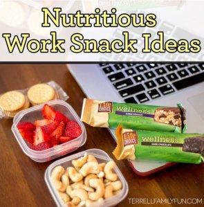 nutritious-work-snack-ideas